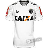 Camisa Atlético Mineiro - Modelo II