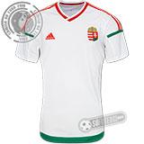 Camisa Hungria - Modelo II