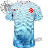 Camisa Turquia - Modelo II