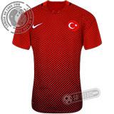 Camisa Turquia - Modelo I