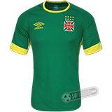 Camisa Vasco - Treino