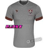 Camisa Fluminense - Treino Feminina