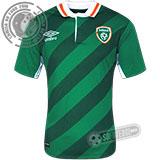 Camisa Irlanda - Modelo I