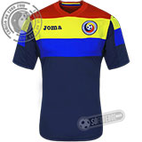 Camisa Romênia - Treino