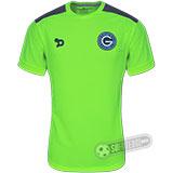 Camisa Goiás - Treino
