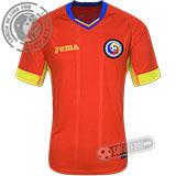 Camisa Romênia - Modelo II