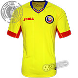Camisa Romênia - Modelo I