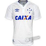 Camisa Cruzeiro - Modelo II