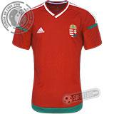 Camisa Hungria - Modelo I