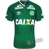 Camisa Chapecoense - Modelo I