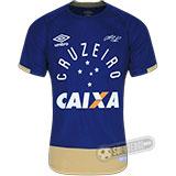 Camisa Cruzeiro - Goleiro