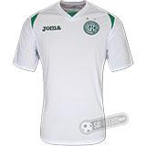 Camisa Guarani - Modelo II