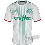 Camisa Palmeiras - Modelo II