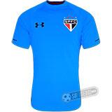 Camisa São Paulo - Goleiro