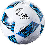 Bola Adidas MLS (Major League Soccer) 2016 - Glider Réplica