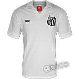 Camisa Santos 1962 - Modelo I