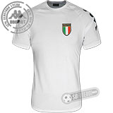 Camisa Itália 2002 - Modelo II (Kombat)