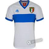 Camisa Itália 1999 - Modelo II