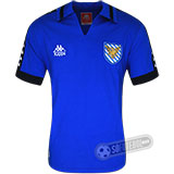 Camisa Manchester City 1997 - Modelo I