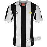 Camisa Juventus 1978 - Modelo I