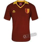 Camisa Roma 1984 - Modelo I