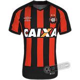 Camisa Atlético Paranaense - Modelo I