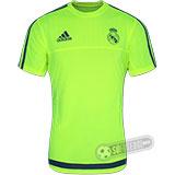 Camisa Real Madrid - Treino