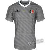 Camisa Santa Cruz - Goleiro