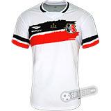 Camisa Santa Cruz - Modelo II