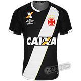 Camisa Vasco - Modelo I