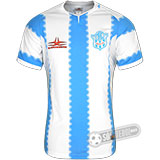 Camisa Marília - Modelo II