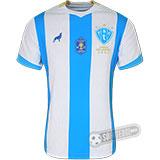 Camisa Paysandu - Copa dos Campeões 2002