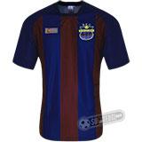 Camisa Barcelona Paulistano - Modelo I