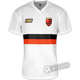 Camisa Flamengo de Guarulhos - Modelo II