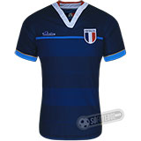Camisa Fortaleza - Modelo III (Égalité)