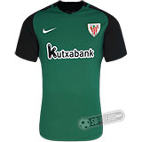 Camisa Athletic Bilbao - Modelo II