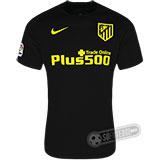 Camisa Atlético de Madrid - Modelo II