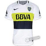 Camisa Boca Juniors - Modelo II