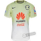 Camisa América do México - Modelo I