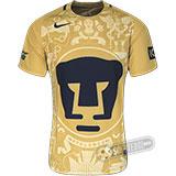 Camisa UNAM Pumas - Modelo I
