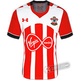 Camisa Southampton - Modelo I