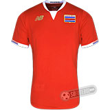 Camisa Costa Rica - Modelo I