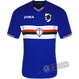 Camisa Sampdoria - Modelo I