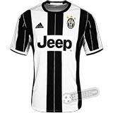 Camisa Juventus - Modelo I