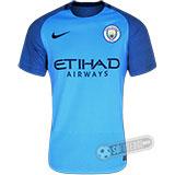 Camisa Manchester City - Modelo I