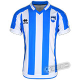 Camisa Pescara - Modelo I