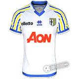 Camisa Parma - Modelo III
