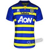 Camisa Parma - Modelo II