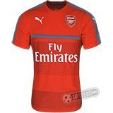 Camisa Arsenal - Treino