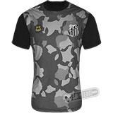 Camiseta Santos - Belmiro
